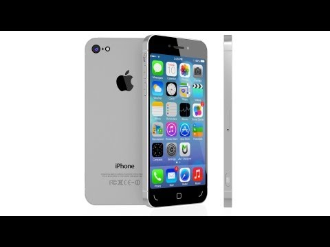 New Apple iPhone 6 Amazing Features Concept 2014