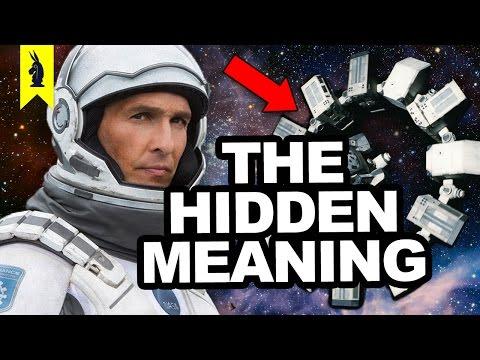 Hidden Meaning in Interstellar–Earthling Cinema