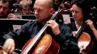 Thumb Una Sinfonía especial para YouTube de la Orquesta Sinfónica de Londres conducida por Tan Dun