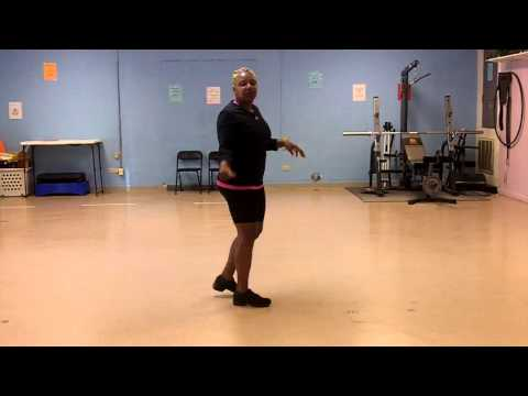 How To Do The Wobble Instructional video