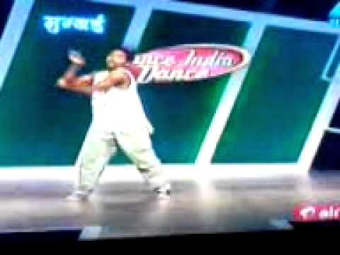 Chotu Again Top Mumbai Auditions In India  Dance India Dance 3 2011 video
