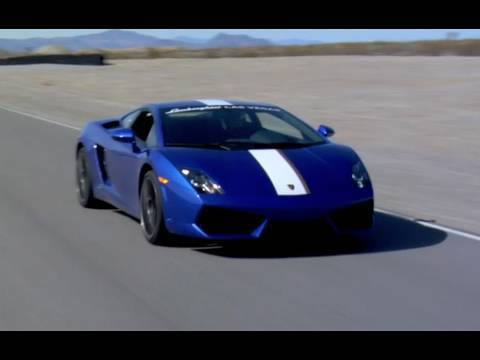 Supercar Showdown: Lambo Balboni vs. TT Ford GT vs. Supercharged R8