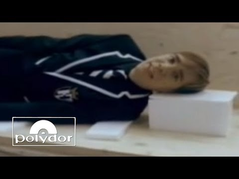 The Hives - Tick Tick Boom - Official Music Video