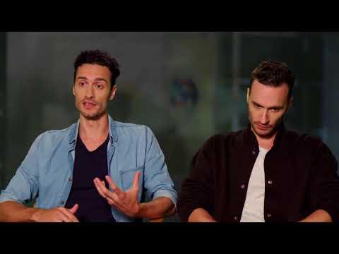 Kin - Jonathan And Josh Baker - Directors
