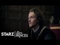 The White Princess | Season 1, Episode 4 Preview | STARZ