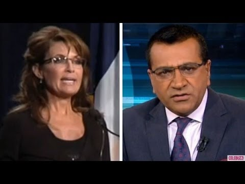 Martin Bashir: Someone Should Sh*t In Sarah Palin s Mouth