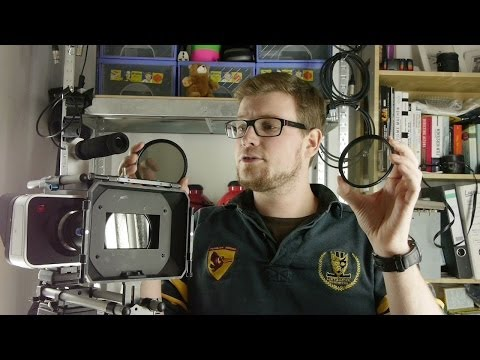 variable ND Filters Shootout! cheapest but surprisingly great! REVIEW of Fotga and generic ND-Faders