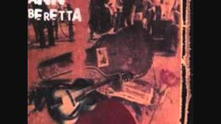 Watch Ann Beretta Radio Sad Song video