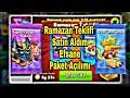 Online Kafa Topu 2 Ramazan Paketi Satın Aldım /// Efsane Paket Açılımı