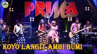 Koyo Langit Ambi Bumi   |   (Official Video)   #music