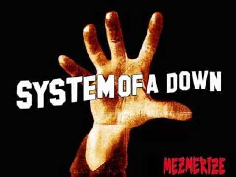 System of a Down - Mezmerize (full album)