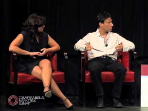 A Conversation with Demand Media, Rachael Ray (eHow Foods), Richard Rosenblatt (Demand Media)