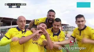 2021 2022 Bandırmaspor Ankaragücü  1-2 TFF 1.Lig 9.Hafta Maçı GENİŞ ÖZET