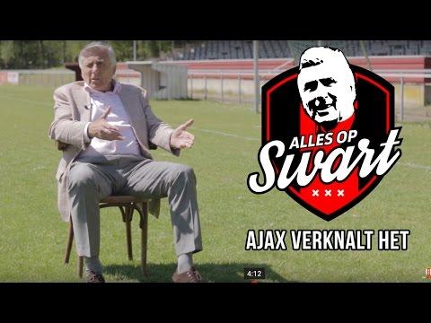 AjaxPrimeur.nl - Alles op Swart #9: Ajax verknalt alles en hoopt op degradatie De Graafschap