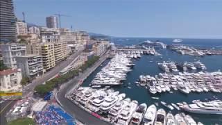 2017 Monaco Grand Prix: Qualifying Highlights