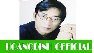 DINH VAN - DEM GANH HAO NGHE DIEU HOAI LANG [AUDIO/HOANGDINH OFFICIAL]   Album TINH CA PHUONG NAM
