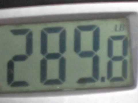 Just a comparison so far, of 56 lbs GONE FOREVERon Weight Watchers!!! :)