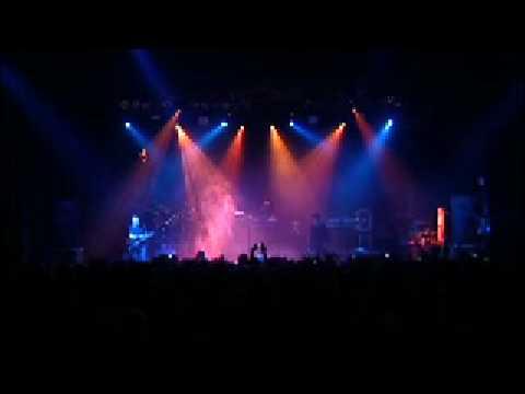 Gary Numan - Jagged (Live)