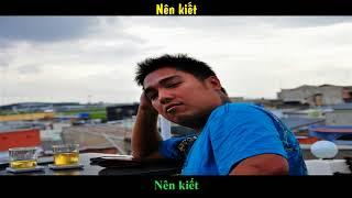 [Video Lyric] Hak Tuk - Viet Dragon, VD, SSK...|| Track gangz