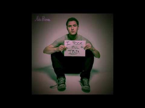 Mike Posner Vs. Alan Walker - I Took A Pill In Ibiza Vs. Faded 2016 (Dj Dvir Halevi Remix)