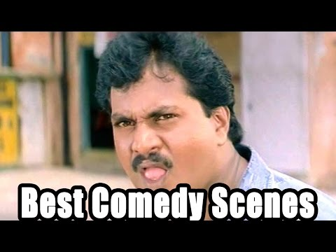 Sunil All Time Best Comedy Scenes