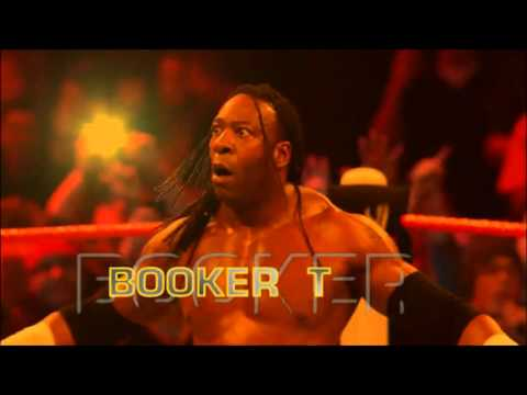 Booker T - Can You Dig it Sucka? 10 hours Music Videos