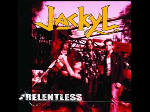 Jackyl - Down This Road Before