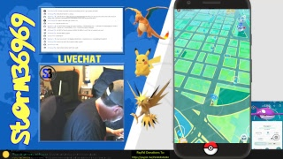 Pokemon GO - Spoofing News About New Apps New Sponsor and Trades - 07-17-18