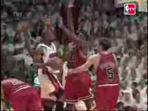 Top Ten Assist Of The Year 2006