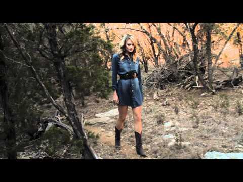 Bri Bagwell Music Video - Whiskey