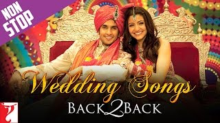 back2back wedding so|eng