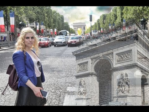 PARISIAN FASHION SECRETS REVEALED!