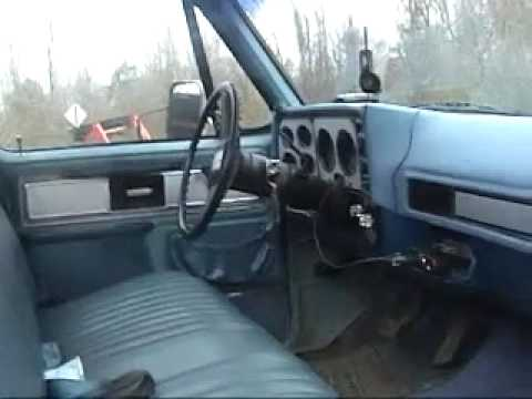 1978 Chevy Silverado C-10 - YouTube
