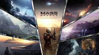 Romance Ambient (Mass Effect: Andromeda OST)