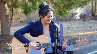 Shane Ericks   Top of The World Acoustic Cover