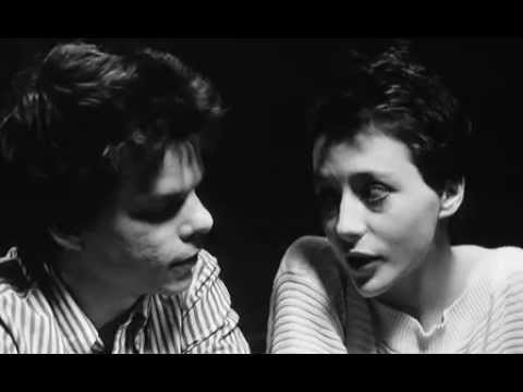 Dis, Quand Reviendras-Tu ? , extrait de Boy Meets Girl (1983)