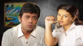 পূর্ণিমা এবার গোপন নাটকে মিলনের সাথে । Bangladeshi Actress Purnima Natok Gopon