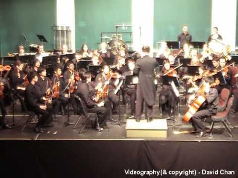 La Forza del Destino Overture by Giuseppe Verdi - Monash Philharmonic Orchestra