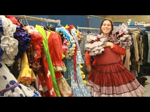 Carmen: Behind the Scene (TU Delft)
