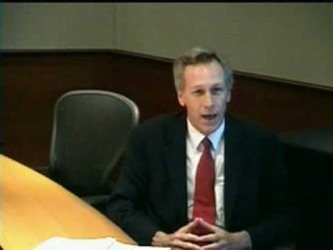 Rep. Virgil Goode Opposes the North American Union - SPP