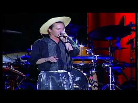Faith No More - Estadio Bicentenario de La Florida (Santiago, Chile 2009) [Full Show]