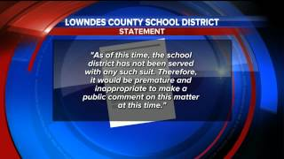 Family of Kendrick Johnson Sues Lowndes County School Board - Package