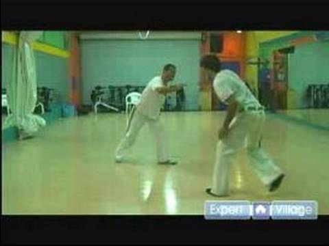 Capoeira Moves and Games : Learn the Capoeira Ginga Video