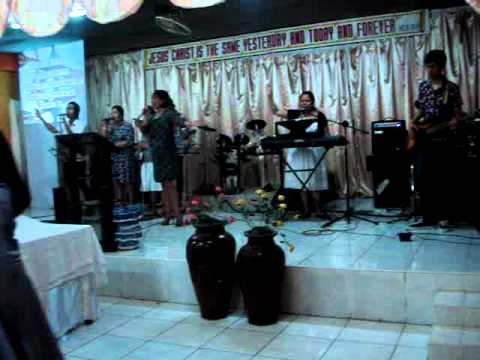 Praise And Worship - Imo Ang Himaya