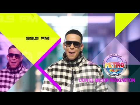 RADIO STEREO METRO 99.5 FM HONDURAS PROMO 05