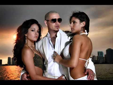 Yolanda Be Cool Pitbull Boom Boom video