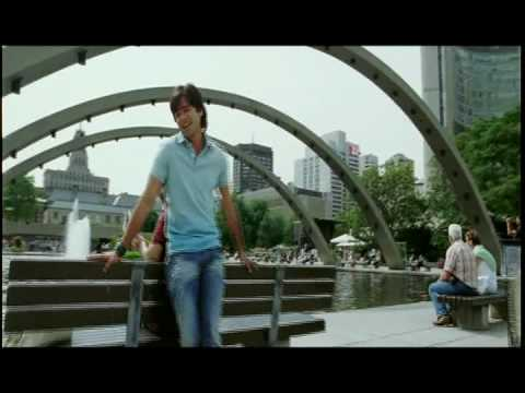 Kismat Konnection - Bakhuda Tumhi Ho (shahid Kapoor & Vidya Balan) video