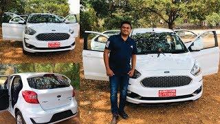 Ford Figo Facelift 2019 Malayalam Review, Mileage & Price, ഫോർഡ് ഫിഗോ 5.2 ലക്ഷം രൂപ മുതൽ