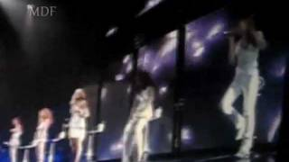 Spice Girls -- Goodbye (Live in Vancouver -- The Return Of Tour)