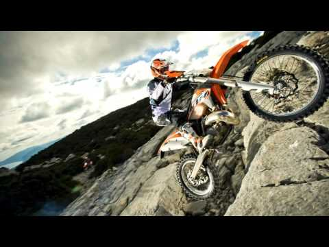 KTM EXC Behind the Scenes | Official Video